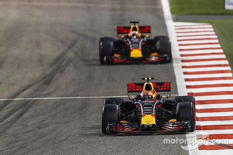 Ферстаппен: Renault досі має дефіцит потужності