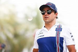 Fórmula 1 Noticias Massa asegura no tener
