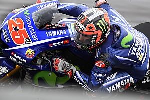 """MotoGP Noticias de última hora Viñales: """"Márquez y Honda tienen nivel para resurgir"""""""