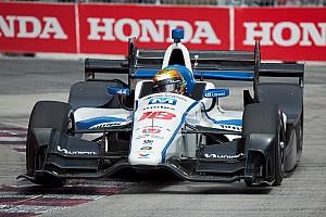 IndyCar Noticias de última hora Gutiérrez sí correrá en Toronto