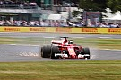 Vettel: Late-race tyre dramas caught us by surprise