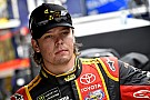 NASCAR Cup NASCAR-Rookie Erik Jones holt Pole-Position in Bristol für Toyota