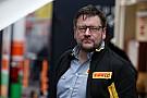 У Pirelli реорганізували Ф1-підрозділ