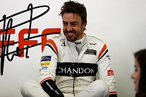 Formula 1 Breaking news Alonso: Bad year will not force me out of F1