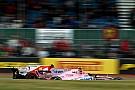 Formel 1 2017 in Silverstone: Das Trainingsergebnis in Bildern