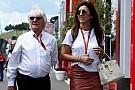 F1 Bernie Ecclestone dice: