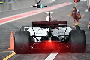 F1 Noticias de última hora Pirelli dice que las vibraciones podrían presentarse en Monza