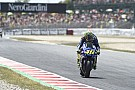 MotoGP Rossi sticks with new Yamaha MotoGP chassis for Assen