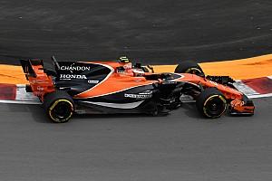 F1 Noticias de última hora McLaren y Honda aún pueden tener un futuro juntos, dice Boullier