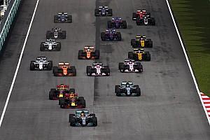 Fórmula 1 Noticias Los equipos de F1 se cuestionan el papel del Grupo de Estrategia