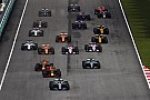 Teams request debate on F1 Strategy Group role