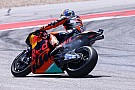 MotoGP KTM probará un nuevo motor en el test de Le Mans