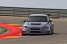 Auto La Hyundai i30 TCR débute son développement