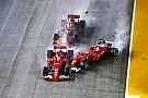 Jacques Villeneuve dice que Vettel se equivocó en Singapur