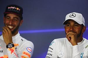 Формула 1 Новини Відео: найкумедніші моменти сезону Формули 1