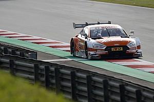 DTM Qualifying report Red Bull Ring DTM: Green denies Rast in epic pole duel