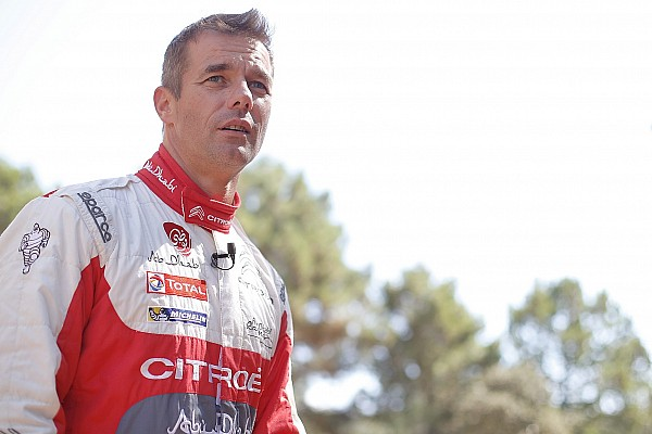 Loeb's return could be a Schumacher-like letdown