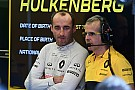 Rosberg'in antrenörü, Kubica'nın çok iyi durumda olduğunu düşünüyor