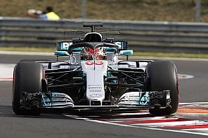 Formel 1 News Toto Wolff schimpft über Halo:
