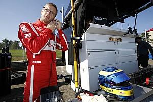 IndyCar Noticias de última hora Bourdais regresa a la pista después de su incidente en Indy 500