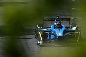 Formula E Reporte de calificación Buemi tendrá que remontar en la última carrera para ganar el título