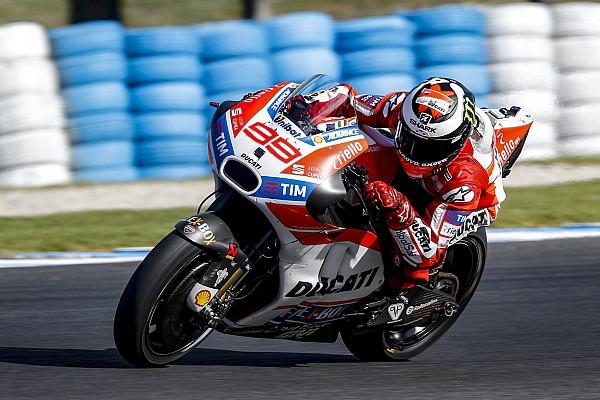 MotoGP Ducati schedules in-season Jerez test for after Qatar