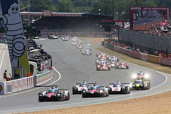 Das sind die Teams für WEC 2018/19 und 24h Le Mans 2018