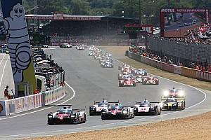 Le Mans Noticias Motorsport.com El WEC FIA World revela los resultados de la Encuesta Global de Aficionados