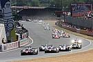 Le Mans 24h Le Mans 2018: Startlinie erstmals seit 1921 verschoben