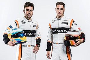 F1 速報ニュース 【F1】アロンソ「アグレッシブなデザインのMCL32に期待が高まる」