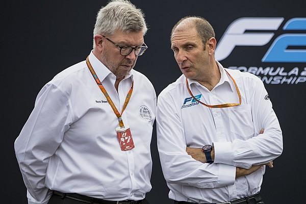 Fórmula 1 Últimas notícias F1 diz que pode testar mudanças de formato de disputa na F2