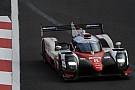 トヨタ、WECオースティン戦のドライバーラインアップ変更を発表