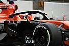 FIA definiert Halo-Belastungstests für Formel-1-Autos 2018
