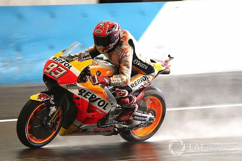 Motegi MotoGP 3. Antrenman: Marquez lider