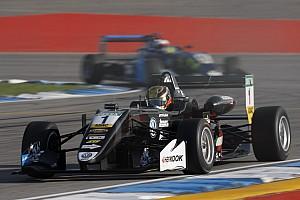 Євро Ф3 Репортаж з гонки Євро Ф3 у Хоккенхаймі: Ерікссон виграв гонку, Норріс - чемпіонат