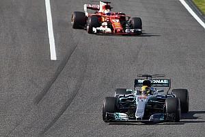 Formule 1 Actualités Le manque de fiabilité chez Ferrari ne surprend pas Mercedes