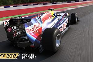 Симрейсинг Новость Вышел первый геймплейный трейлер F1 2017 с историческими машинами