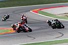Superbikes WK Superbike: Davies beëindigt zegereeks Rea, Van der Mark vijfde