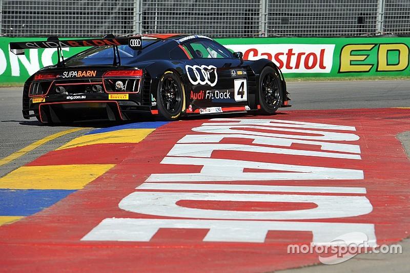 Clipsal Australian GT: Koundouris/Marshall win second race