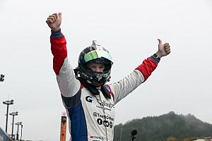 WTCC Intervista La Sébastien Loeb Racing vince il WTCC Teams' Trophy per la seconda volta