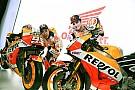 MotoGP Márquez et Pedrosa visent haut et sont prêts à se battre
