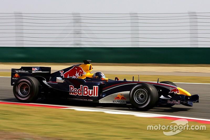 Galeri: Red Bull'un 2005'ten bu yana F1'de yarıştığı tüm araçlar