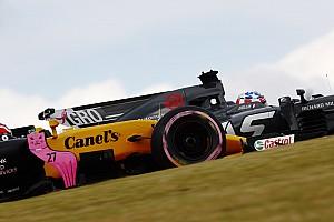 """Forma-1 BRÉKING Nagy a tét """"Las Vegasban"""", de a Renault-nak nem tetszik a helyzet"""