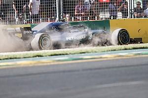 Formula 1 Son dakika Raikkonen-Bottas olayına ceza çıkmadı