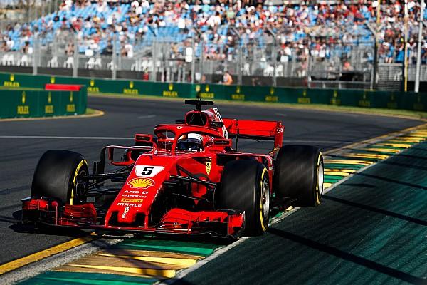 Formula 1 Son dakika Pirelli: Ultra yumuşak ve süper yumuşak arasındaki fark 0.6 saniye