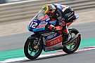 Moto3 Moto3 Argentinië: Bezzecchi toont potentieel, Canet veroorzaakt crash