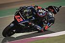 Moto2 Moto2 in Katar: Bagnaia feiert Premierensieg, Schrötter Siebter