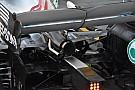 Az autó hátulját finomítgatja a Mercedes Ausztráliában