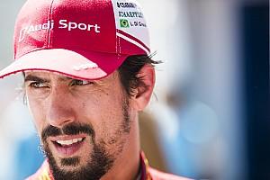 Fórmula E Noticias Di Grassi le juega una broma a los aficionados brasileños