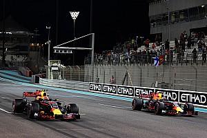 Формула 1 Результаты Гран При Абу-Даби: дуэли в квалификациях